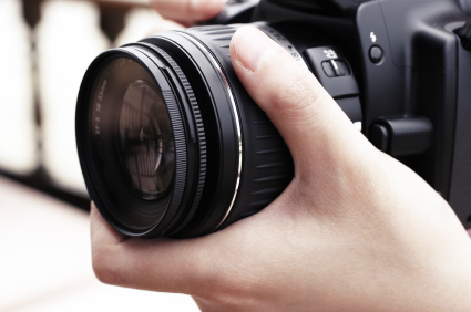 Digital Photography Tips - Choosing Your First Digital SLR Camera