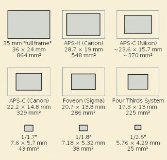 because of this some aspiring photographers can choose whether to buy a cropped sensor or go ahead and venture into full frame cameras