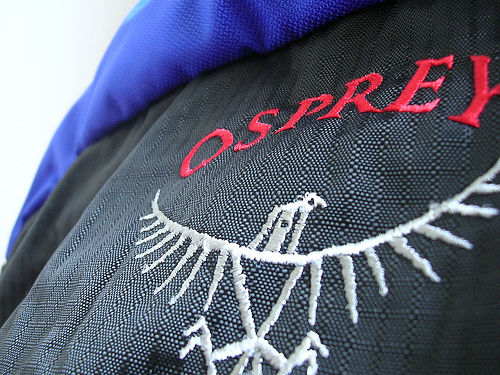 Back Pack Osprey