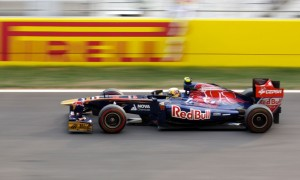 redbull f1 car