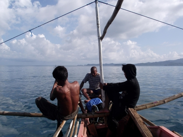 Expert boating crew philippines