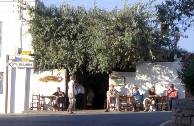 Anita Bar (Ca N' Anneta), Ibiza