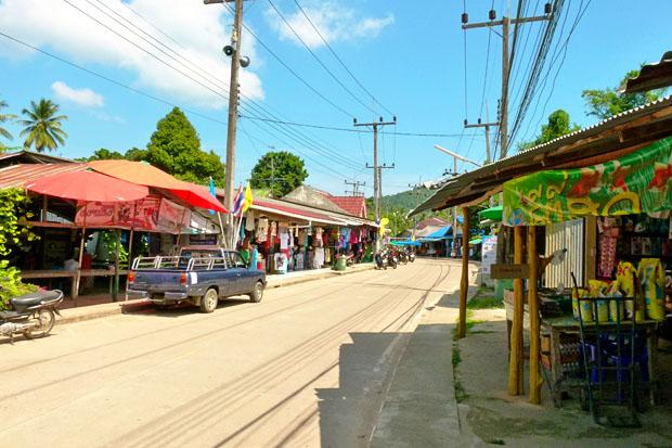 Koh Yao Noi Town