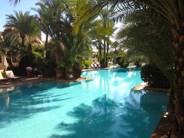 Club Med Marrakech la Palmeraie 2014 Club Med la Palmeraie
