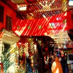 Twenty Four Hours in Marrakech