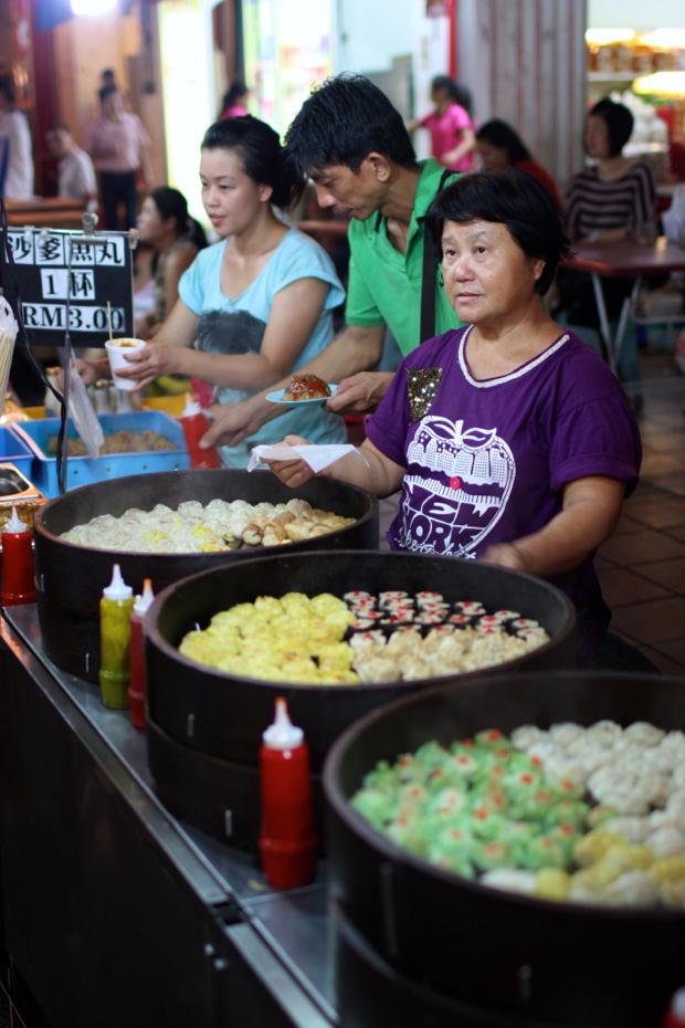 Jonker street market