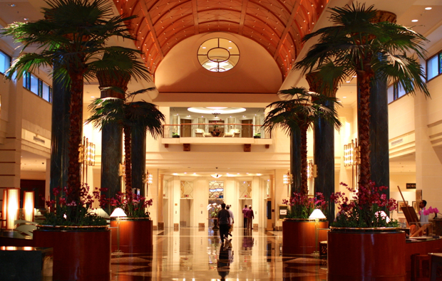 Sama Sama Hotel