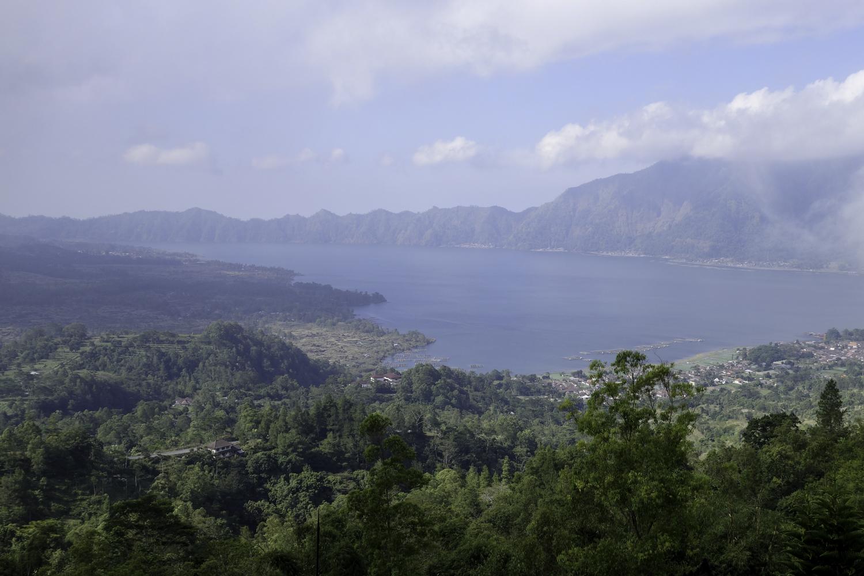 Volcanic views