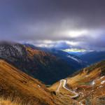 Romania's most spectacular roads: Transfagarasan and Transalpina