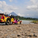 Helping Street Kids in Latin America