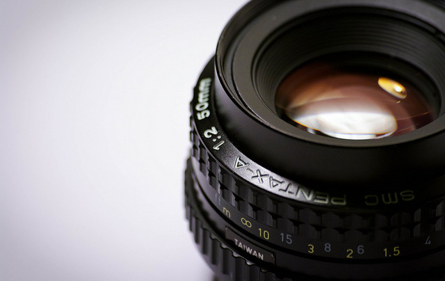 What Camera Lens To Take Traveling