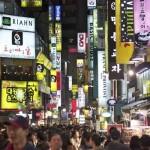First Impressions of Seoul, South Korea