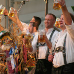 Oktoberfest – The Munich Beer Festival