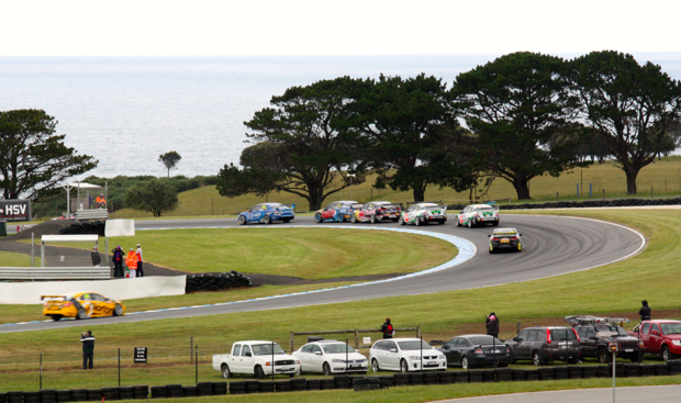 Phillip Island Touring – Part Two