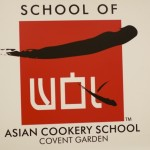 School of Wok, Cooking Course – London