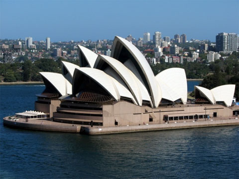 What You Should Know About Traveling Australia Before You Go