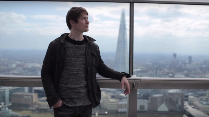 The SkyGarden – The Best View In London?
