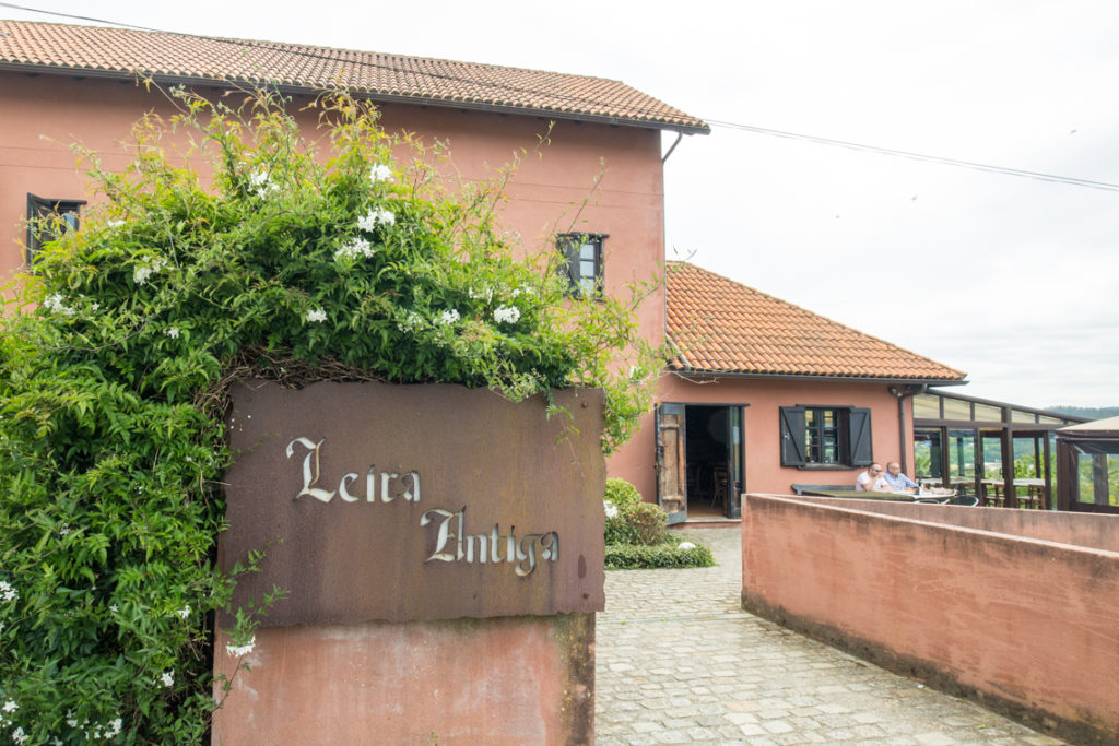 Leira Antiga Hotel and Restaurant