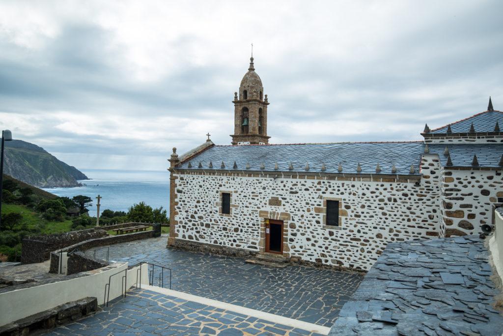 San Andrés de Teixido sanctuary